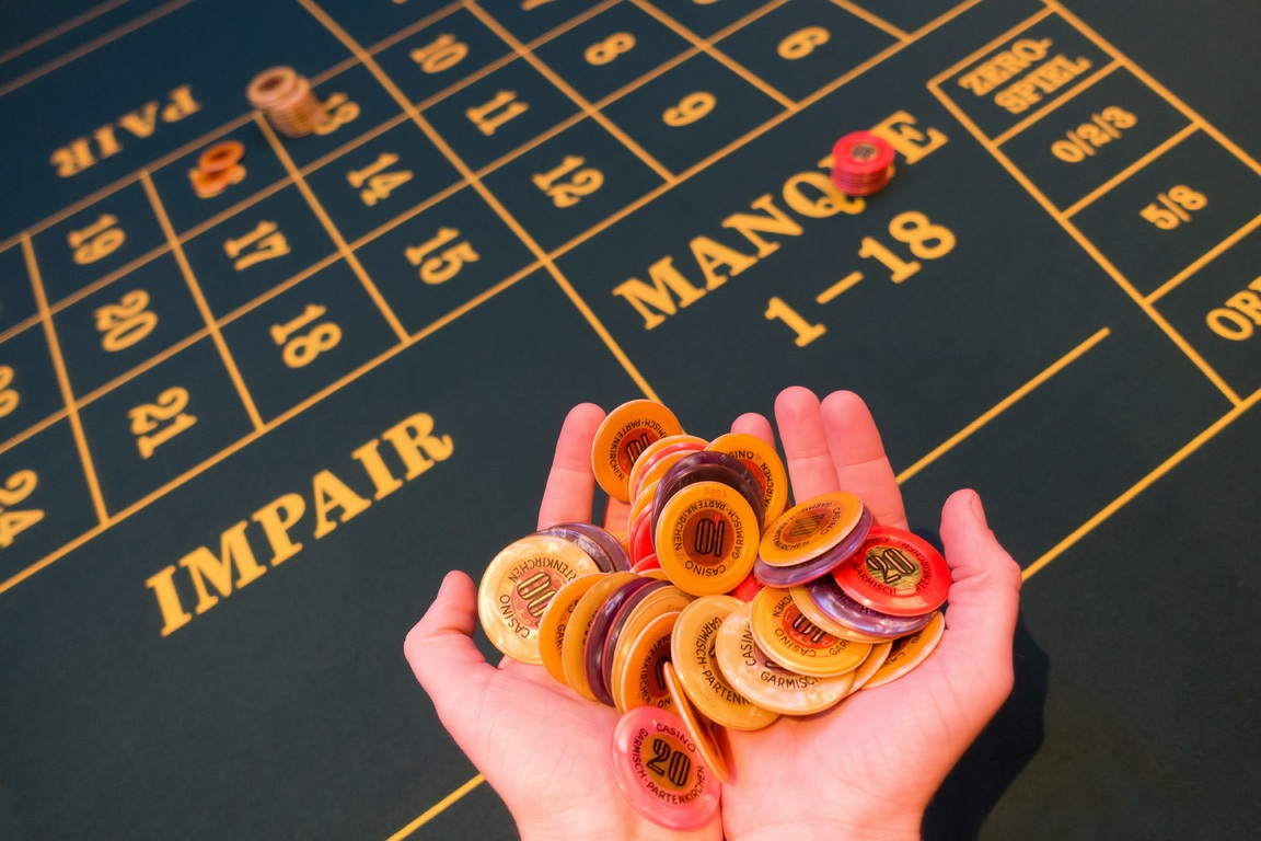 Social Engineering and Gambling, or The Art of Casino Visitor Management